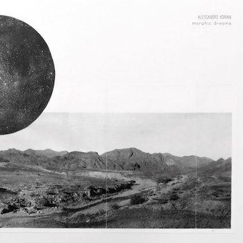 Adriani, Alessandro: Morphic Dreams [CD]