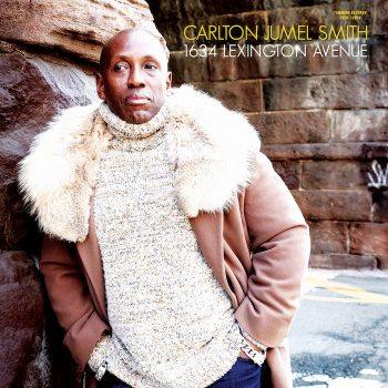 Smith, Carlton Jumel: 1634 Lexington Avenue [CD]