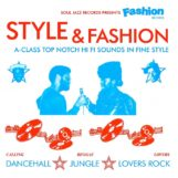 variés: Style & Fashion: A Class Top Notch Hi-Fi Sounds In Fine Style [2xCD]