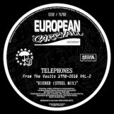 "Telephones: From The Vaults 1998-2018 Vol. 2 [12""]"