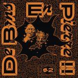 """De Bons en Pierre: EP No. 2 [12""""]"""