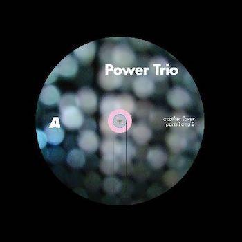 """Nevile, Ben: Power Trio EP 1 [12""""]"""