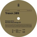 """Sleeparchive: Revised Recordings EP [12""""]"""