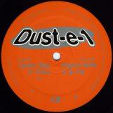 "Dust-e-1: The Cosmic Dust EP [12""]"
