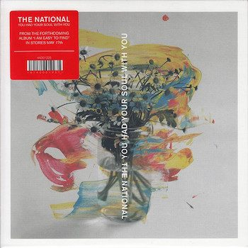 "National, The: You Had Your Soul With You [7""]"