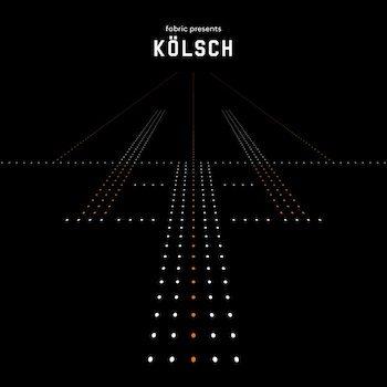 Kölsch: Fabric Presents Kölsch [CD]