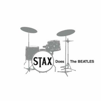variés: Stax Does The Beatles [2xLP]