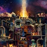 Flying Lotus: Flamagra [CD]