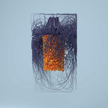 Plaid: Polymer [CD]