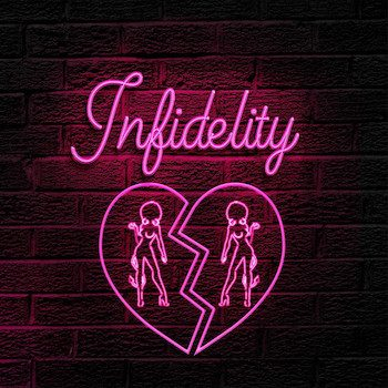 Body Mechanic: Infidelity [CD]