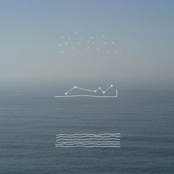 Sprague, Emily A.: Water Memory / Mount Vision [2xCD]