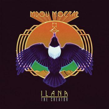 Moctar, Mdou: Ilana: The Creator [LP]