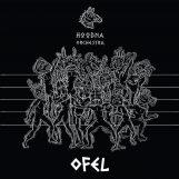 Hoodna Orchestra: Ofel [CD]