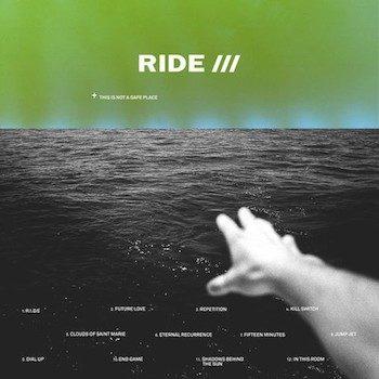 Ride: This Is Not A Safe Place [2xLP colorés]