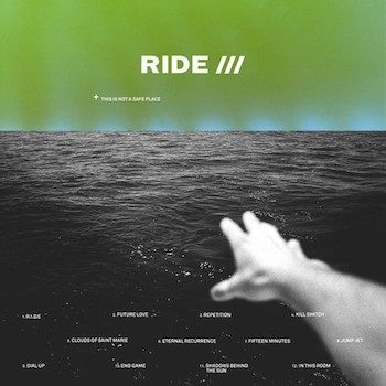 Ride: This Is Not A Safe Place [CD]