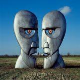 Pink Floyd: The Division Bell – édition 25e anniversaire [2xLP bleus]