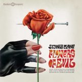 Ciani, Suzanne: Flowers Of Evil [LP]