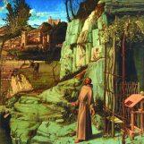 Zorn, John: Nove Cantici Per Francesco D'Assisi [CD]