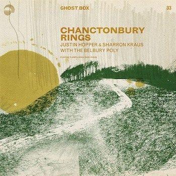 Hopper & Sharron Kraus With The Belbury Poly, J.: Chanctonbury Rings [CD]