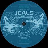 """Jeals: Scorpio Reservoir [12""""]"""