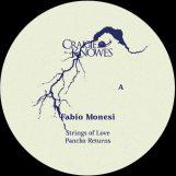 "Monesi, Fabio: Strings of Love EP [12""]"