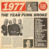variés: 1977: The Year Punk Broke [3xCD]