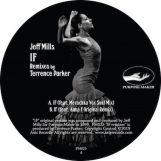 """Mills, Jeff: If Remixes EP [12""""]"""