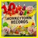 variés: 10 Years Of Monkeytown [CD]