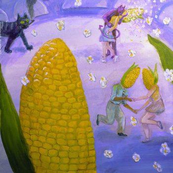 Grandmother Corn: Ballroom Cuts [LP]