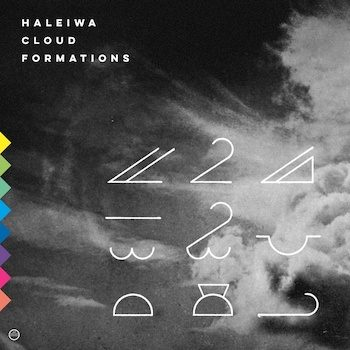 Haleiwa: Cloud Formations [CD]