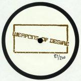 "Jensen Interceptor: WOD008 [12""]"