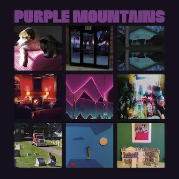 Purple Mountains: Purple Mountains [CD]