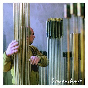 Bertoia, Harry: Experimental I / Mechanical I [CD]