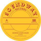 "Miller, George & Glen: Easing [12""]"