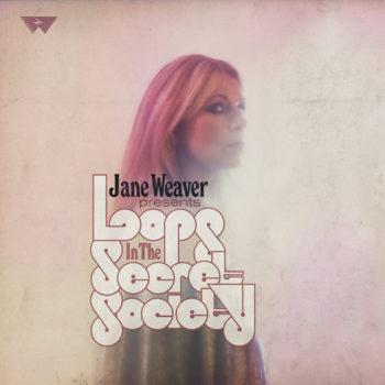 Jane Weaver: Loops In The Secret Society [CD+DVD]