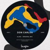 """Don Carlos: Alina [12""""]"""
