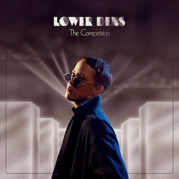 Lower Dens: The Competition [CD]