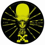 "Psy Def X: Psy Def X EP [12""]"