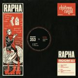 "Rapha: Room 353 [12""]"