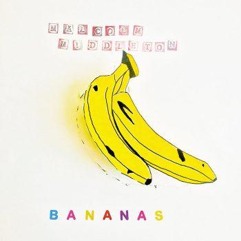 Middleton, Malcolm: Bananas [CD]