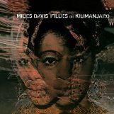Davis, Miles:  Filles de Kilimanjaro [LP]