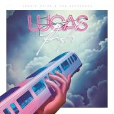 Price & The Keystones, Connie:  Lucas High [LP]