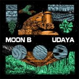 Moon B:  Udaya [LP]