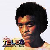 Nkono Teles:  Party Beats [LP]
