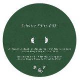 """variés; Nathan Micay: Schvitz Edits 003 [12""""]"""