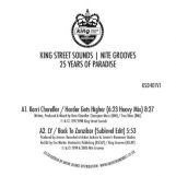 variés: King Street Sounds / Nite Grooves: 25 Years of Paradise [2xLP]