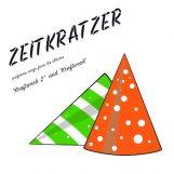 """Zeitkratzer:  Performs Songs From The Albums """"Kraftwerk 2"""" And """"Kraftwerk"""" [CD]"""