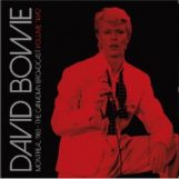 Bowie, David:  Montreal 1983 Vol. 2 [2xLP]
