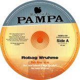 """Wruhme, Robag:  Nata Alma / Venq Tolep EP [12""""]"""