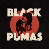 Black Pumas: Black Pumas [CD]